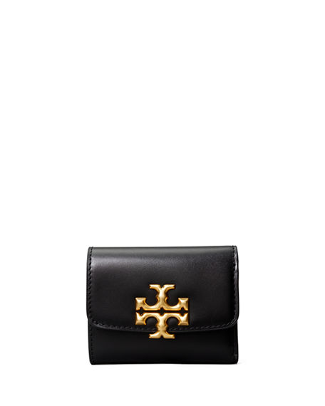 Tory Burch Eleanor Trifold Compact Wallet
