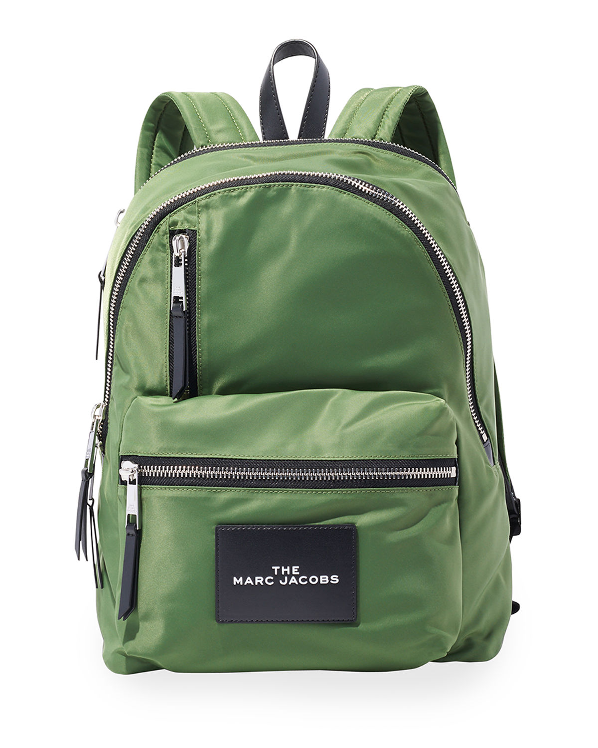 The Pouch Nylon Backpack