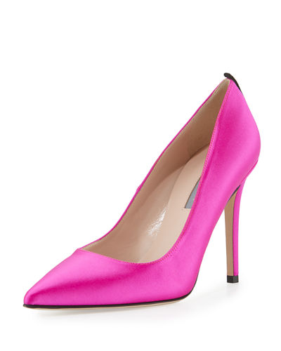 SJP by Sarah Jessica Parker Fawn Pointed-Toe Pump