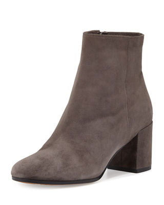 Blakely Suede Ankle Boot