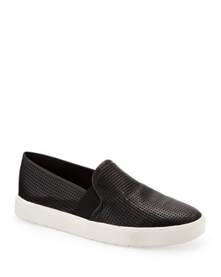 Image 1 of 4: Blair 5 Perforated Slip-On Sneaker