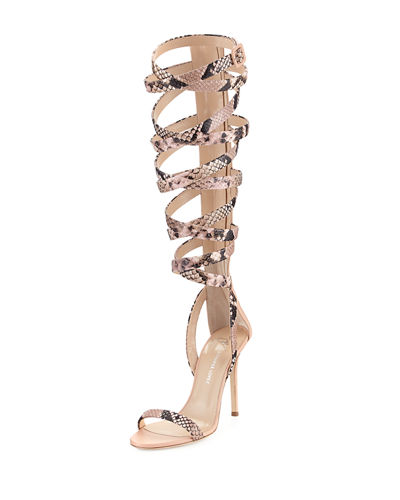 Emme 105mm Gladiator Sandal