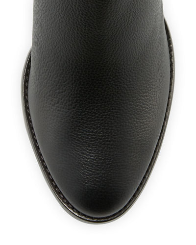 Method Leather 65mm Bootie