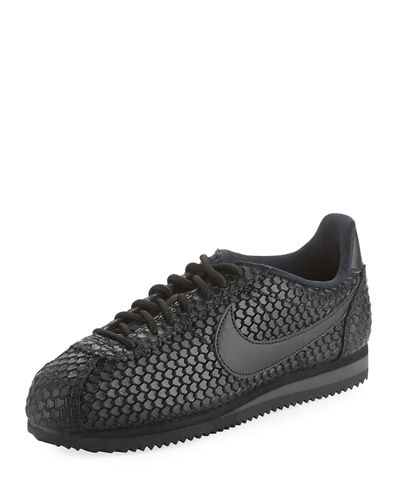 Fashion Cortez Embossed Sneakers