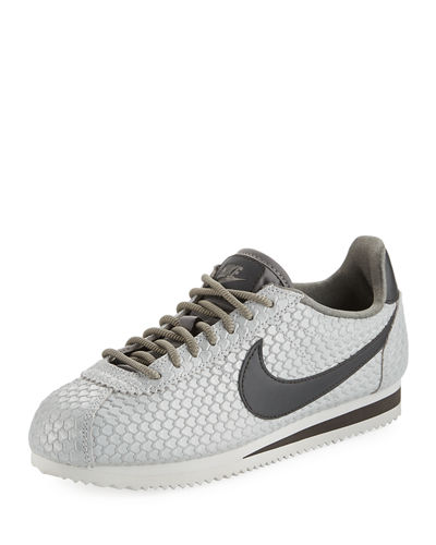 Fashion Cortez Embossed Sneaker