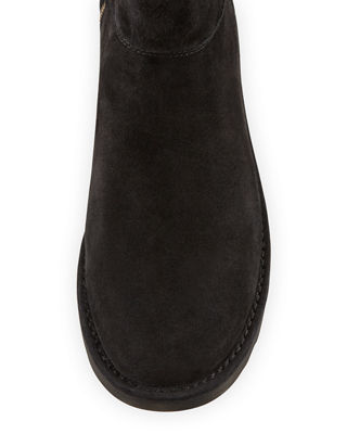 Image 4 of 5: Abree Mini Classic Luxe Boot