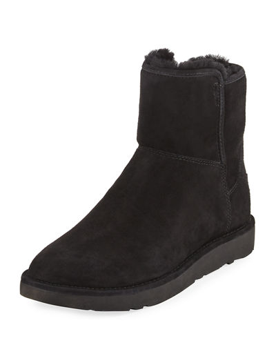 UGG Abree Mini Classic Luxe Boot