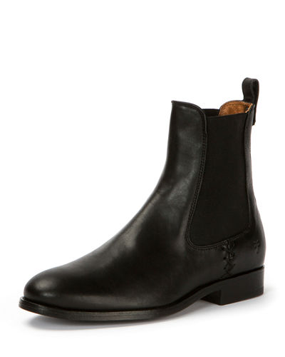 Melissa Gored Chelsea Boot