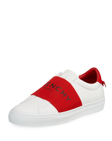 Givenchy Urban Street Logo Sneakers