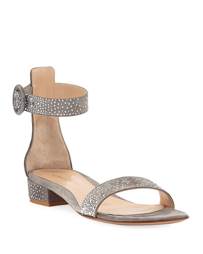 Portofino Studded 20mm Sandal