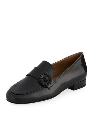 LAURENCE DACADE Leather Mocassins