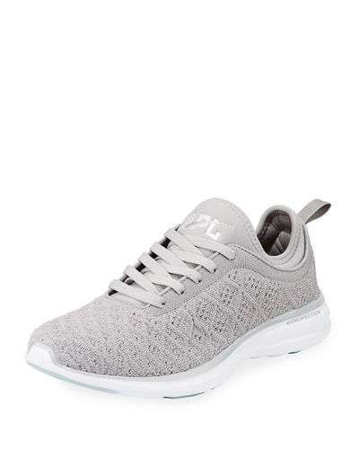 Techloom Phantom Knit Low-Top Sneaker