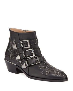 7198b050db92 Women s Booties at Neiman Marcus