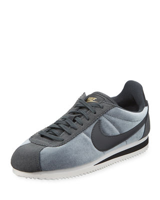 Fashion Cortez Mixed Sneaker