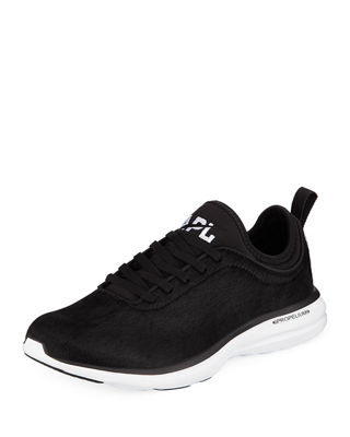 Techloom Phantom Haircalf Sneaker