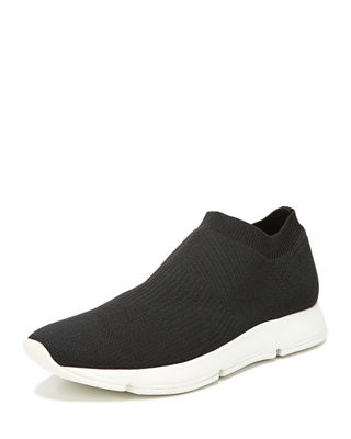 Theroux Knit Sock Sneaker