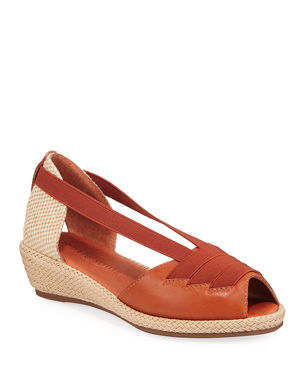 a7db6fbcd080 Designer Wedges   Wedge Shoes at Neiman Marcus