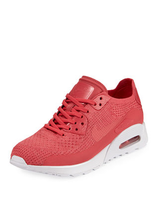 AIR MAX 90 ULTRA 2.0 FLYKNIT SNEAKERS