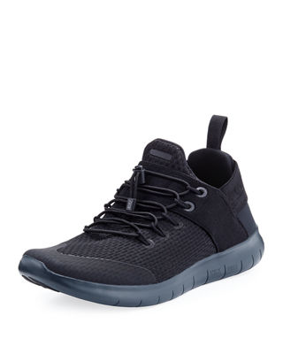 Gentleman/Lady Nike Free Run Commuter Sneakers     To make the most of materials 277162
