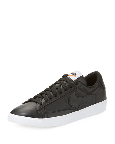 Women's Blazer Low-Top Sneakers