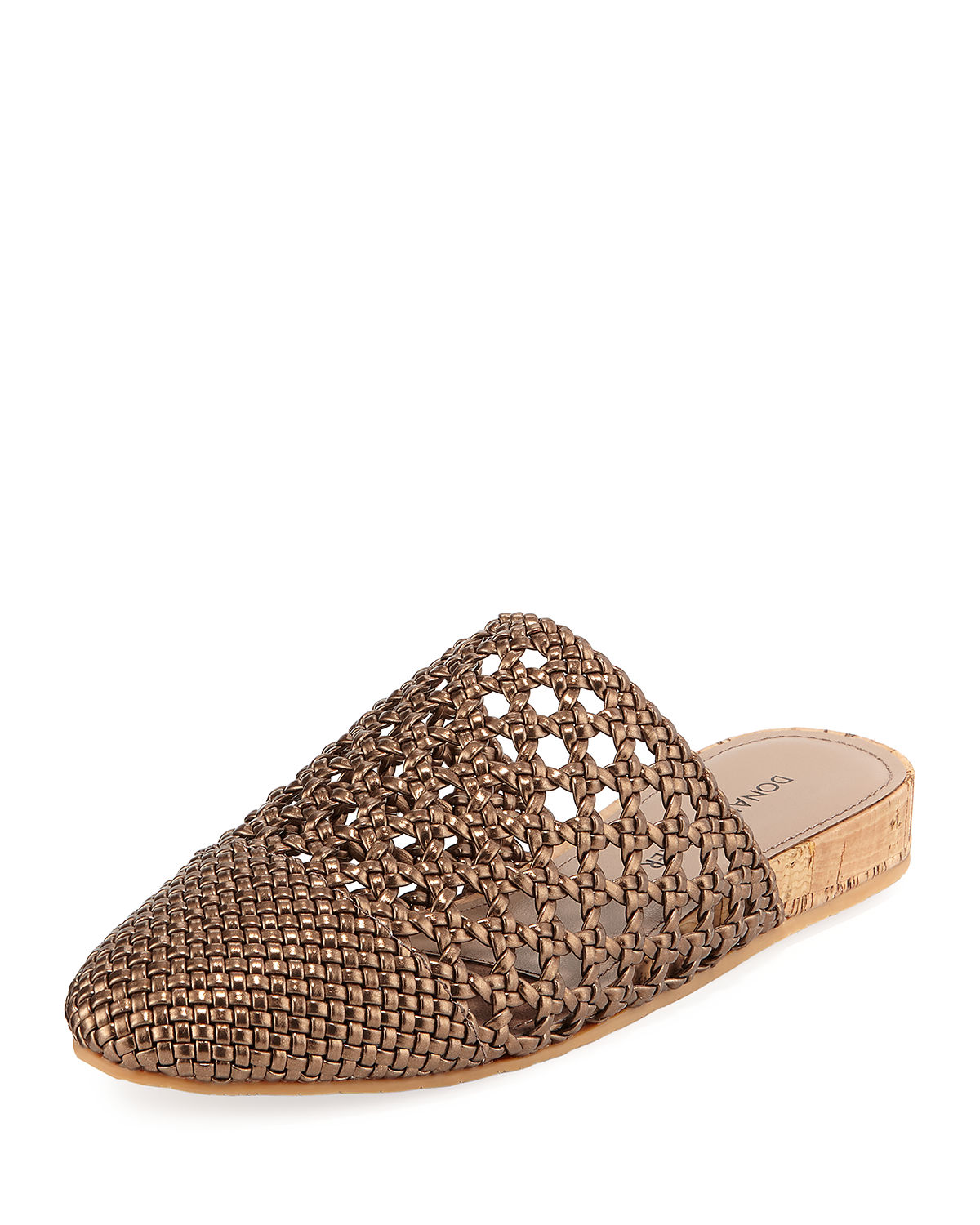 Donald Pliner Rothkosp Woven Mule buy cheap store for nice for sale discount ebay pYgiNWBajh