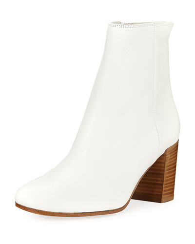 Blakely Leather Ankle Boot