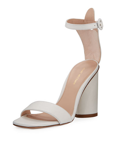 Kimly Chic City Leather Sandal
