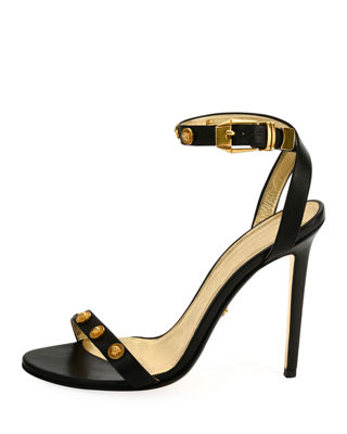 Image 2 of 3: Tribute Strappy Studded Sandal