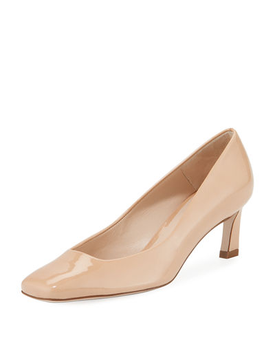 Chelsea New Look Patent Pump