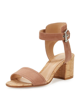 Gianvito Rossi Rikki Low 60 Sandals