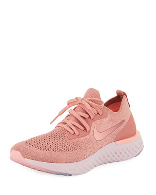 Nike Epic React Flyknit Women's Running Sneaker