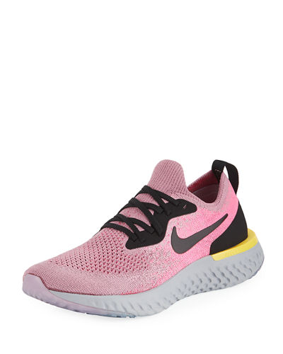 Epic React Flyknit Women's Running Sneakers
