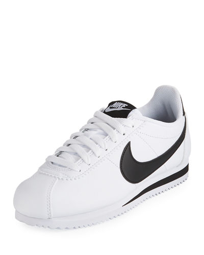 Classic Cortez Two-Tone Sneakers