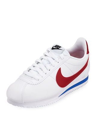 Nike Classic Cortez Two-Tone Sneakers