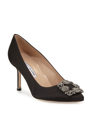 a32eac7eebb Women s Designer Heels   Pumps at Neiman Marcus