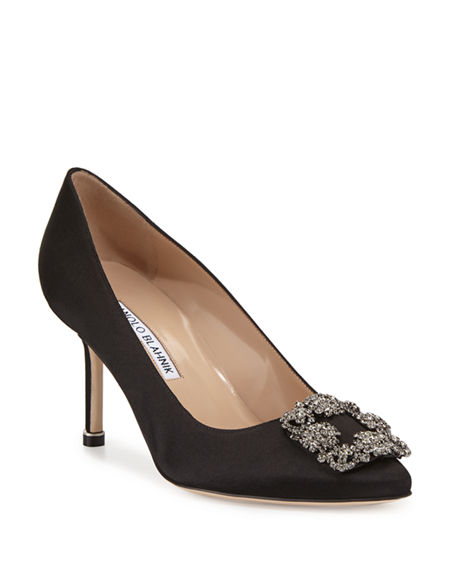 Sexy Sport Manolo Blahnik Hangisi 70 Pumps Clearance Latest Collections Cheap Authentic Uuo5Eh0zw