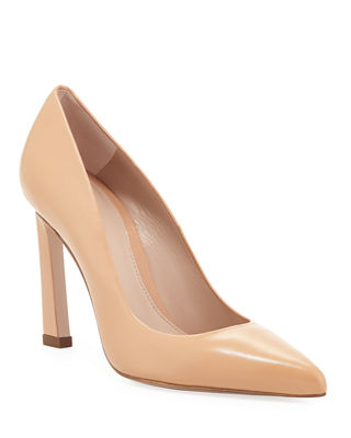 Chicster Napa Pointed Pump