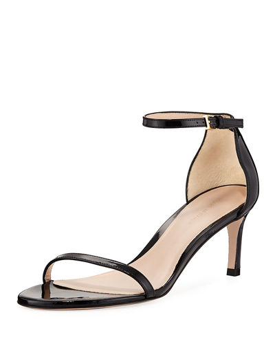 45NUDIST Gloss Naked City Sandal