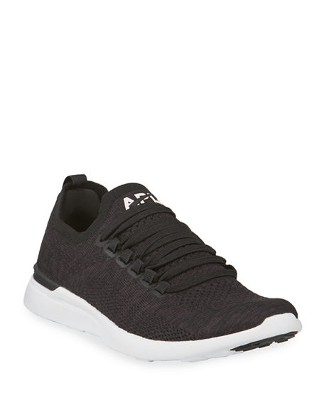 APL: Athletic Propulsion Labs Techloom Breeze Knit Mesh Sneakers
