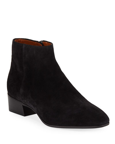4830451e359 Aquatalia Black Bootie