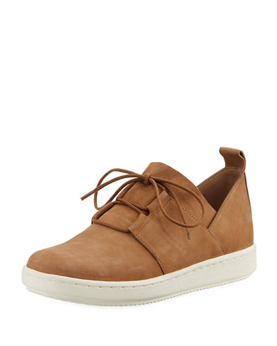 Kipling Easy Nubuck Leather Sneakers