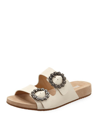 MICHAEL Michael Kors Ryder Slide Sandals