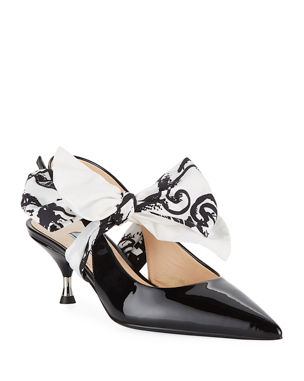 a20533fe5bd Women s Designer Heels   Pumps at Neiman Marcus