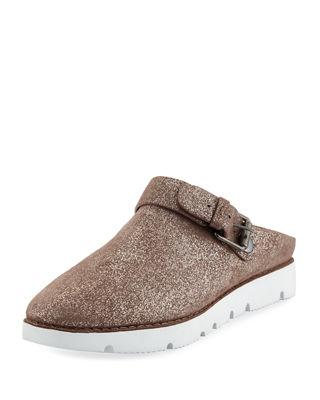 Gentle Souls Esther Convertible Sneaker Mules