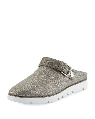 Esther Convertible Sneaker Mules
