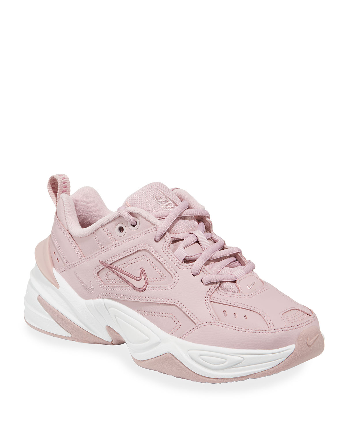 ea91a8d5787 Nike M2K Tekno Leather Sneakers