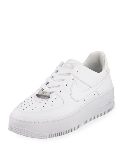 Air Force 1 Sage Low-Top Sneakers