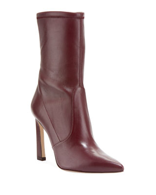 Rapture 100mm Lush Napa Sock Bootie and Matching