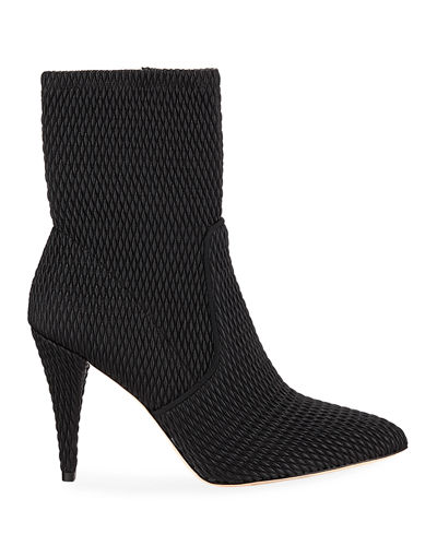 Hedde Pointed-Toe Bootie