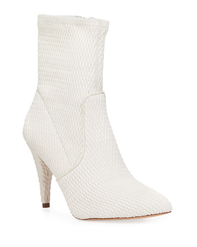 12bce832d729 Pointed Toe Bootie